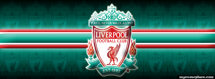 Liverpool Football Club Facebook Cover