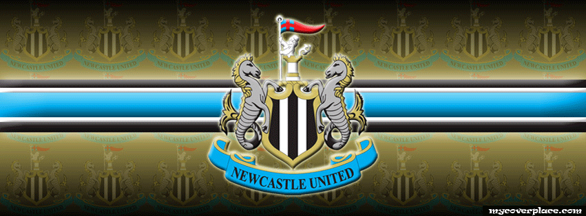 Newcastle United Facebook Cover