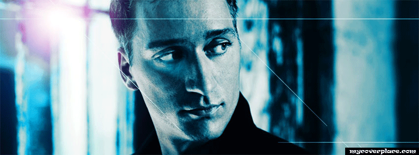 Paul van Dyk Facebook Cover
