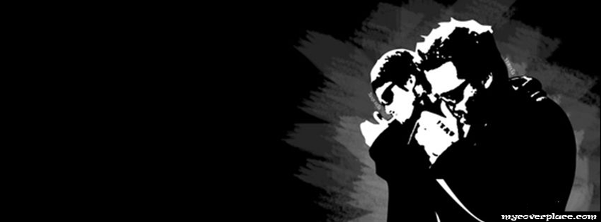 Boondock Saints Facebook Cover