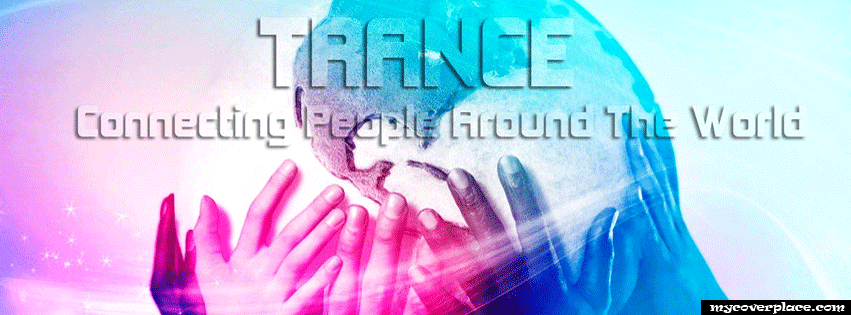 Trance Facebook Cover