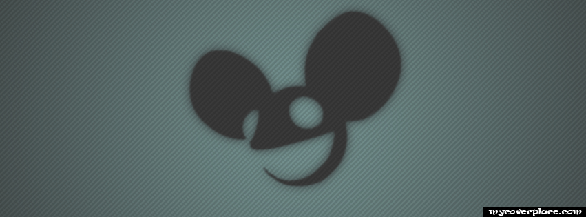 DeadMau5 Facebook Cover