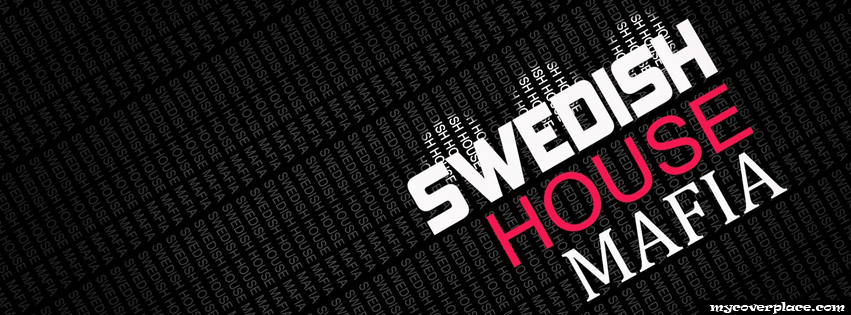 Swediish House Mafia Facebook Cover