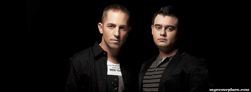 Myon and Shane 54 Facebook Cover