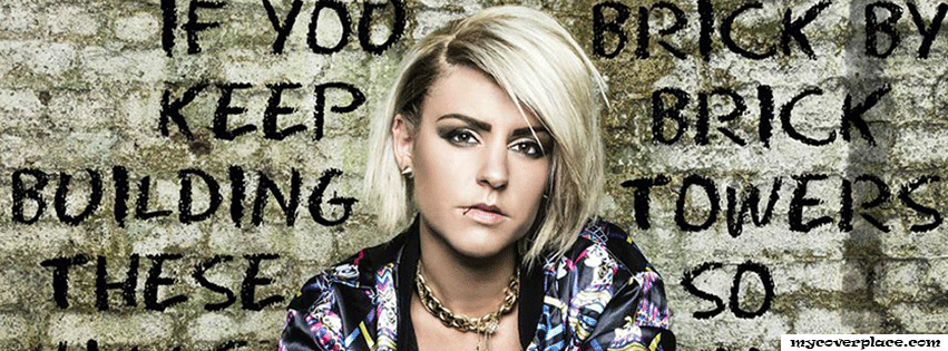 Christina Novelli Facebook Cover