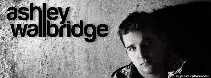 Ashley Wallbridge Facebook Cover