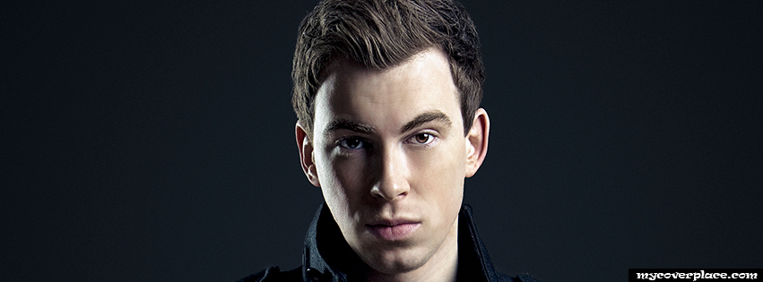 Hardwell Facebook Cover