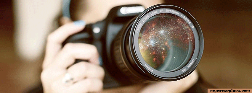 Photography Canon Facebook Cover
