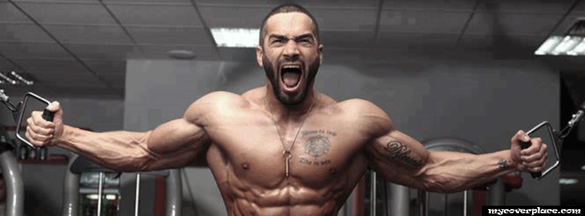 Lazar Angelov Facebook Cover