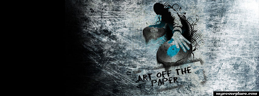 Art off the paper Facebook Cover